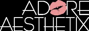 adore aesthetix logo